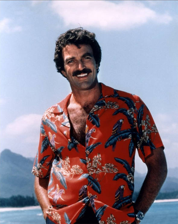 tom-selleck-magnum-chemise-hawai