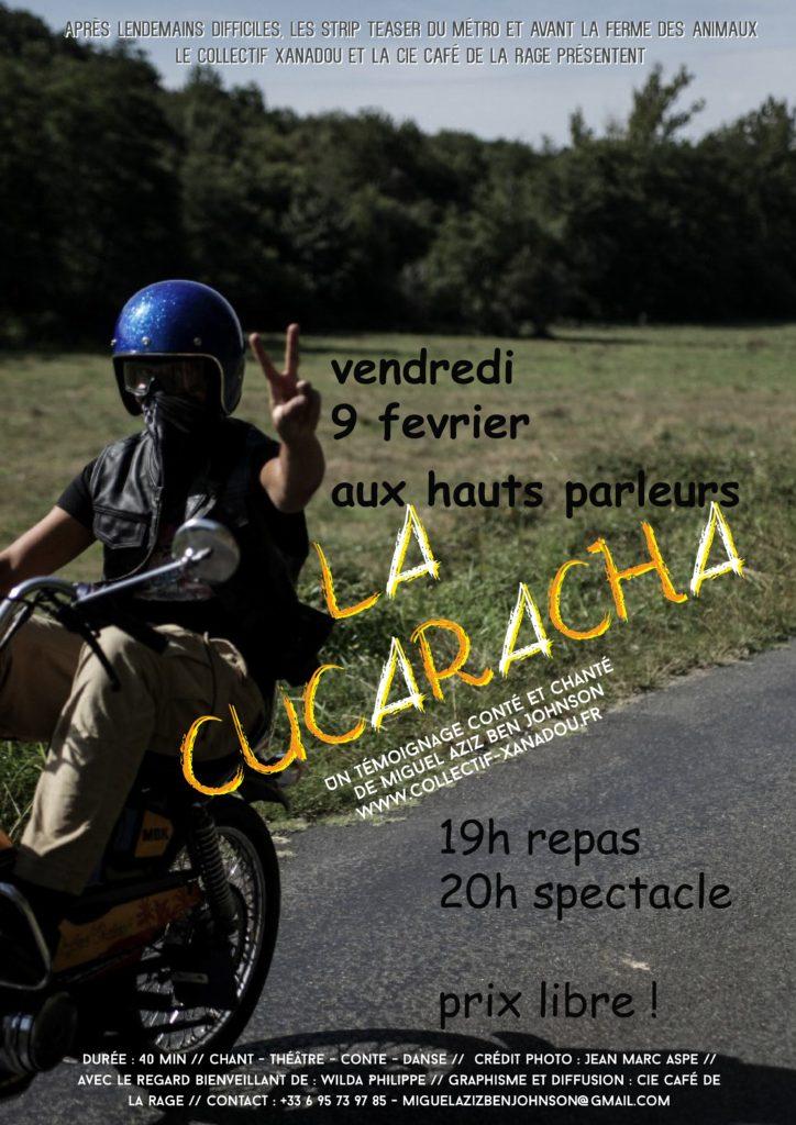affiche-A3-La-cuccaracha